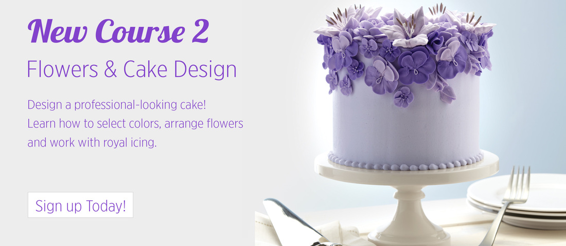 Cake Decorating Classes Michaels Schedule : Course 2 - Wilton Cake Decorating Classes At Michaels in ...
